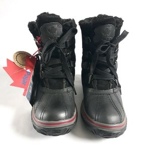 Pajar Canada Iceland Winter Boots